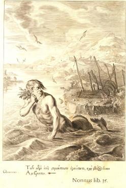 Mermen: Old Legends and Real Mermen Sightings