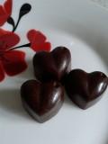 Coconut Oil Chocolates Recipe
