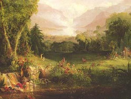 Garden Imagery In 39 Hamlet 39