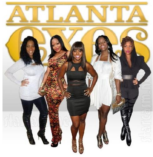 Hart will be starring in VH1's Atlanta Exes, yet another endeavor with her painful divorce at its center.