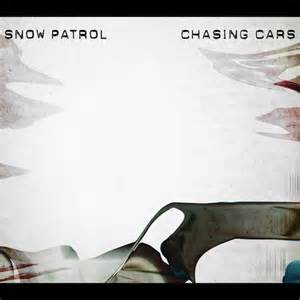 """Click on the link below to listen to """"Chasing Cars"""""""