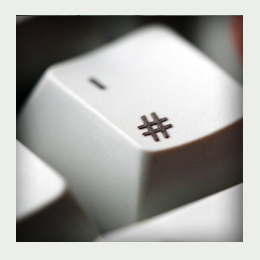 Hashtags are much more important than you think.