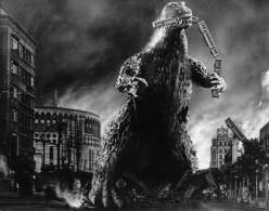 Godzilla - The King Returns