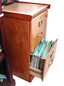 Prepare your office with a sturdy file cabinet