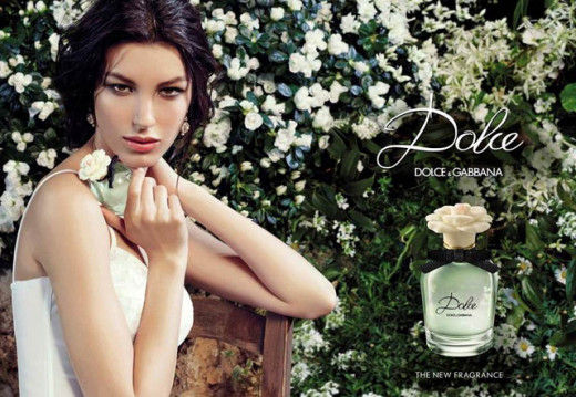 D&G produces many incredible perfumes for women of all ages