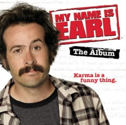 My Name Is Earl Cast