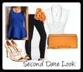 Outfit of the Day: Second Date Look