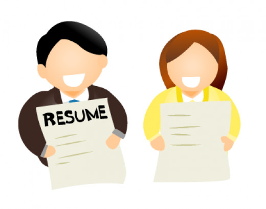 Revamp your résumé and tailor it towards desired position.
