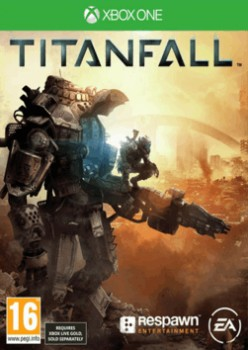 Titanfall: A Review