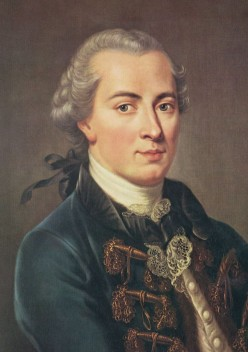 [Essay] Should moral action be motivated by a sense of duty? Immanuel Kant's Deontology