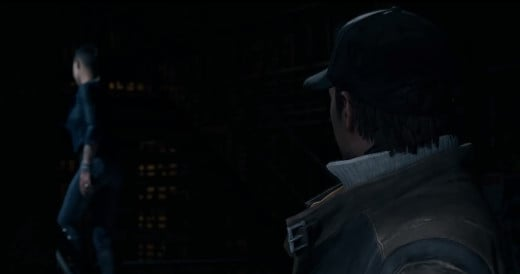 Watch_Dogs owned by Ubisoft. Images used for educational purposes only.