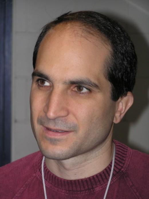 Juan Maldacena
