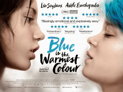 """Blue is the Warmest Color"" Film Review"