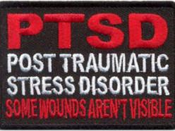 PTSD - My personal journey