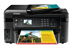 Top 5 Cheap & Best All-in-One WiFi Inkjet Printers Under 115