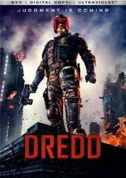 Movie Review: Dredd (2012)