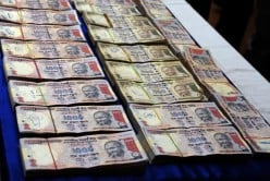 Walking The Talk On Black Money