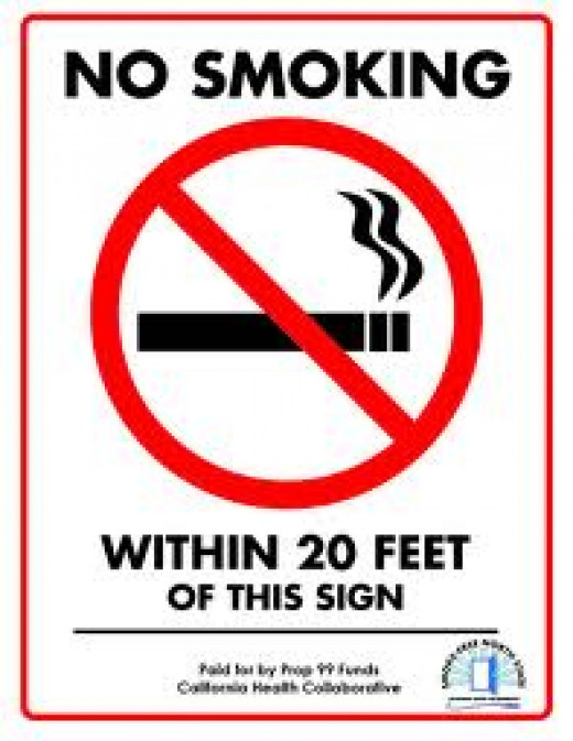Passive smoking is more dangerous for health!
