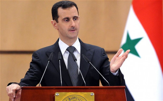 Most military leaders have remained loyal to Assad, knowing that they would be massacred in the post-Assad crisis.