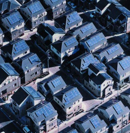A solar neighborhood