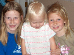 An Open Letter To My Daughters