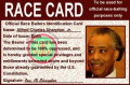 Playing the Race Card!: A Brief Editorial