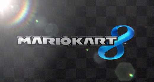 Mario Kart 8 owned by Nintendo. Images used for educational purposes only.