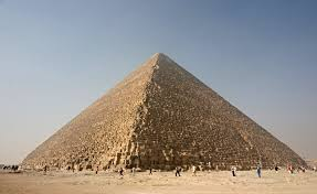 Pyramidology - Great Pyramid Of Giza, Egypt