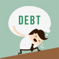What are your strategies in dealing with debt?