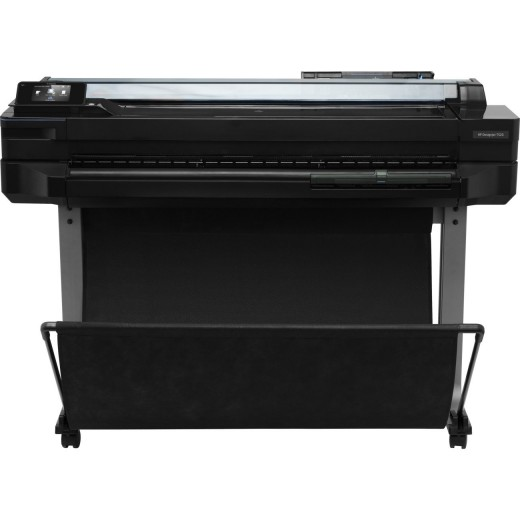 "HP Designjet T520 Thermal Inkjet 24"" ePrinter"