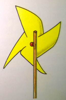 Figure 3: Making your own Windmill