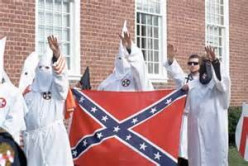Is The Confederate Flag A Symbol Of White Supremacy And Racism?