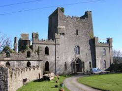 Leap Castle a Haunted History