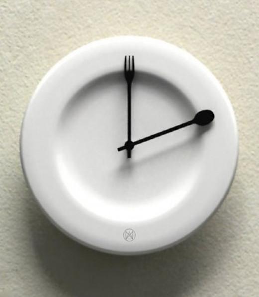 Diy Clock Ideas: Creative DIY Clock Ideas