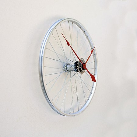 Creative DIY Clock Ideas