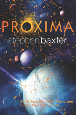 'Proxima', by Stephen Baxter