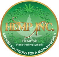 Hemp Inc Has Benefited From A Change In Federal Law That Makes Industrial Hemp Production Legal For The First Time In Many Decades