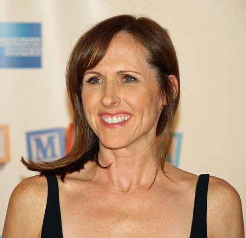 Photo of Snl Comedian Molly Shannon