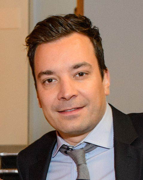 Photo of Snl Comedian Jimmy Fallon