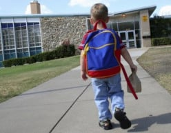 3 Top Tips for Getting Your Child Ready for School