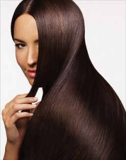 10 Tips to Get Silky, Smooth Hair