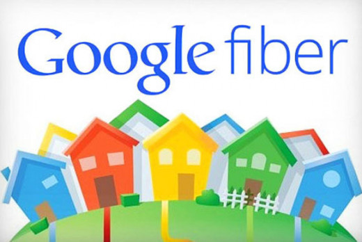 Google Fiber is connecting homes and businesses to the Internet at lighting fast speeds