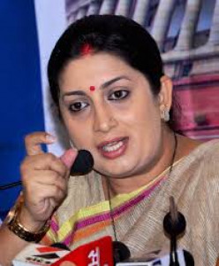 "Why Smriti Irani is Hell-bent on ""Hindutva"" in Education?"
