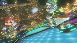 Review: Mario Kart 8