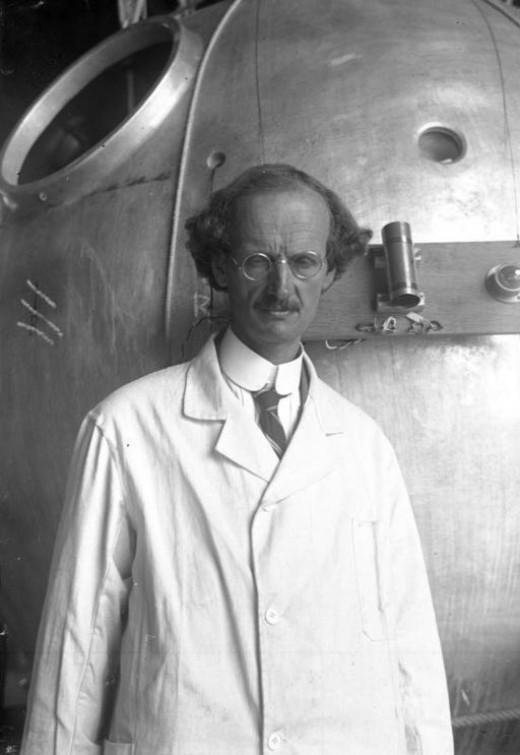 Auguste Antoine Piccard