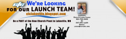 CFC Church of Lakeville - Launching Soon!