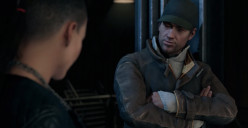 Watch Dogs Walkthrough, Part Eighteen: Grandma's Bulldog