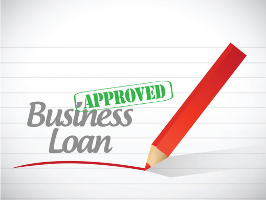 A complete and detailed loan application has a higher chance of getting approved