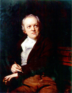 William Blake - A Selection of Quotes