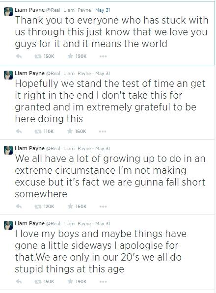 @Real_Liam_Payne tweets